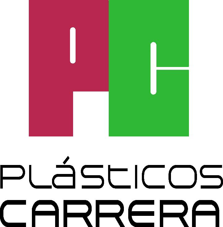 plasticos carrera logomarca original