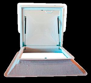 claraboya-acceso-cubierta-plasticos-carrera