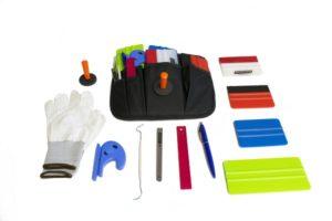 Plasticos Carrera | Herramientas Kit Black