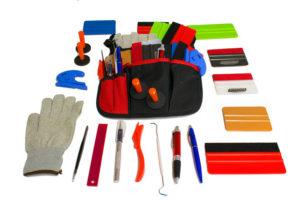 Plasticos Carrera | Herramientas Kit Pro