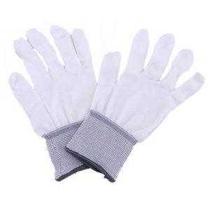 Plasticos Carrera | Herramientas Glove White