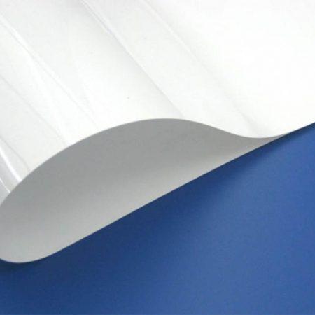 Glasspack blanco