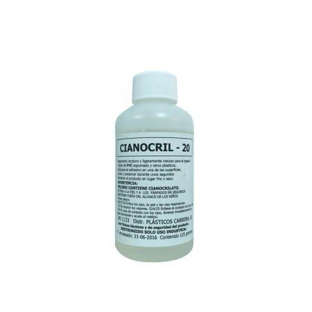 cianocril