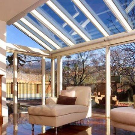 Lámina solar Reflectiv - Plásticos Carrera
