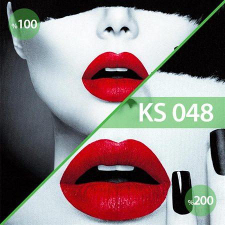 tejido impresion ks-048-2