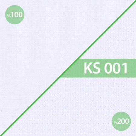 tejido impresion ks001