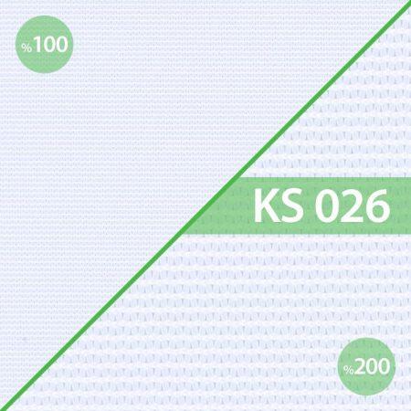 tejido impresion ks026