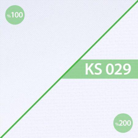 tejido impresion ks029