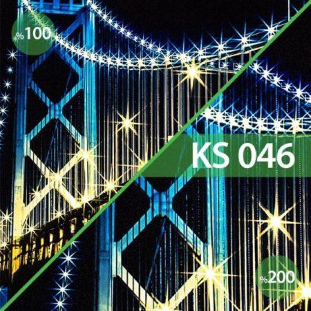 tejido impresion ks046-2