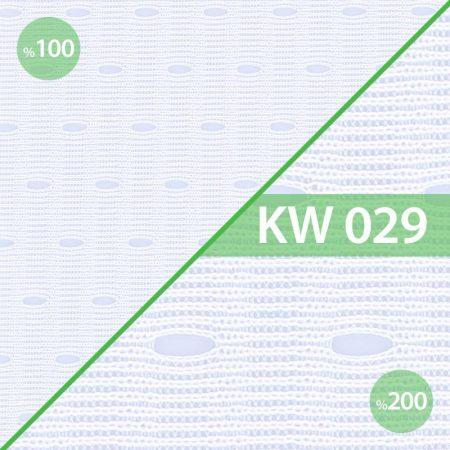 tejido impresion kw029